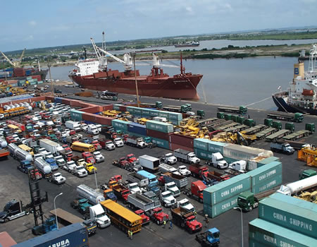 Why cost of shipments to Nigeria remains expensive —STOAN