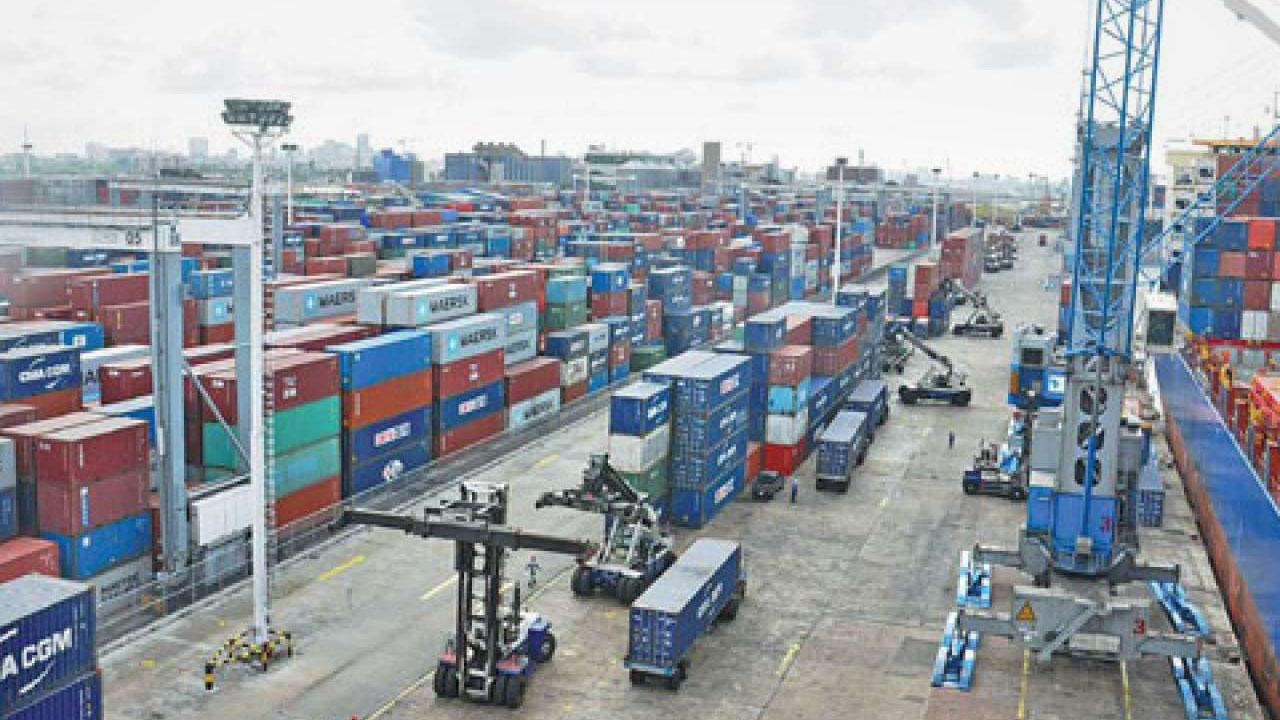 Ports Terminal Operators Raise Dock Workers' Salary By 60%
