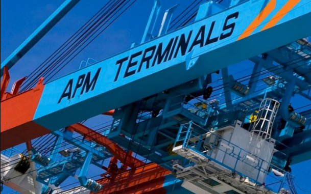 APM Terminals contributes N300m to fight against pandemic