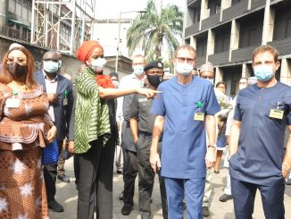 HQ attack: Terminal operators visit NPA, assure management of support