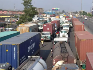 STOAN Lists Customs, Bad Roads, Illegal Checkpoints As Port Challenges
